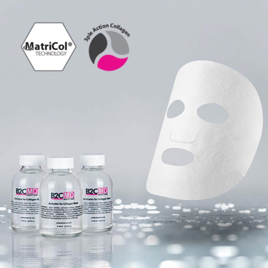 Kolajen++ Kompleks Maske
