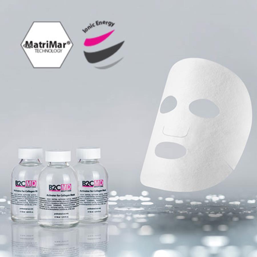 Lifting++ Kompleks Maske