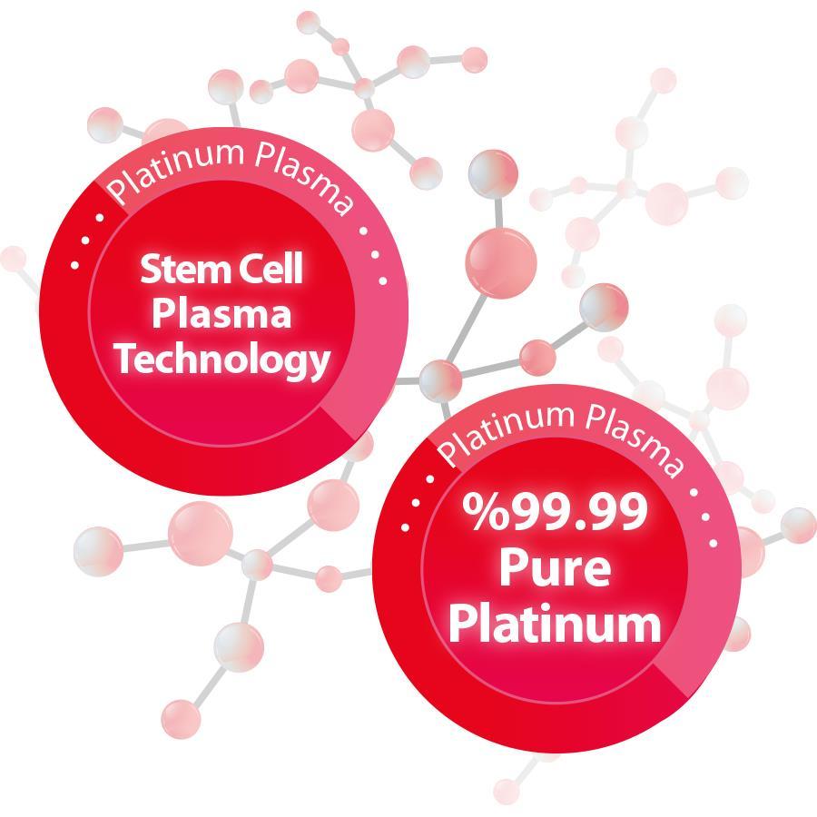 Platin Kök Hücre Serumu