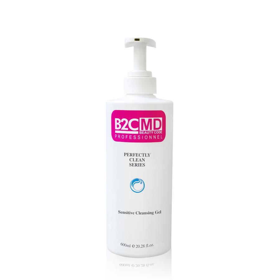 Sensitive Cleansing Gel