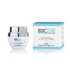 Arbutin & Peptide & Day & Night Cream