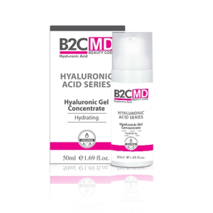 Hyaluronic Gel Concentrate