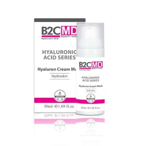 Hyaluron Cream Mask