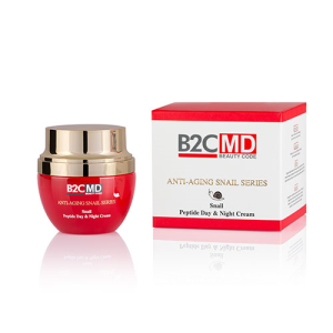 Snail & Peptide & Day & Night Cream